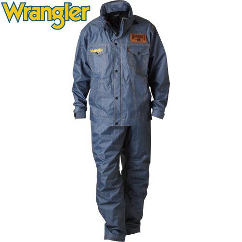 レインウエア 合羽 ラングラー Wrangler BASIC TY...