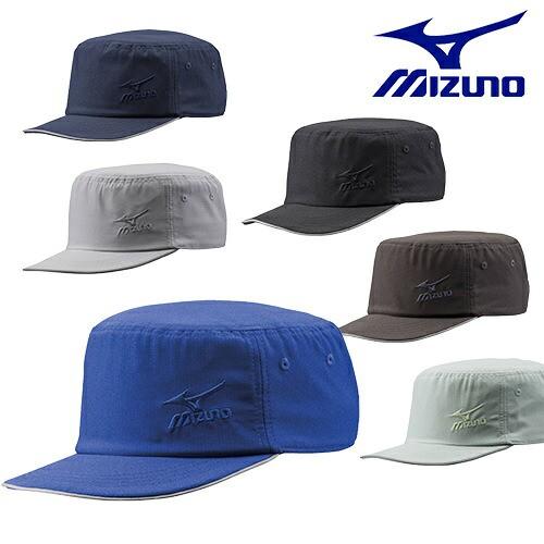 帽子 キャップ ミズノ MIZUNO ワークキャップ C2J...