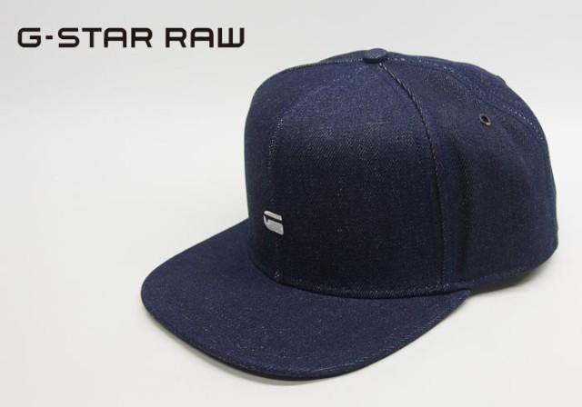 G-STAR RAW[ジースターロウ] Date Snapback CAP/...