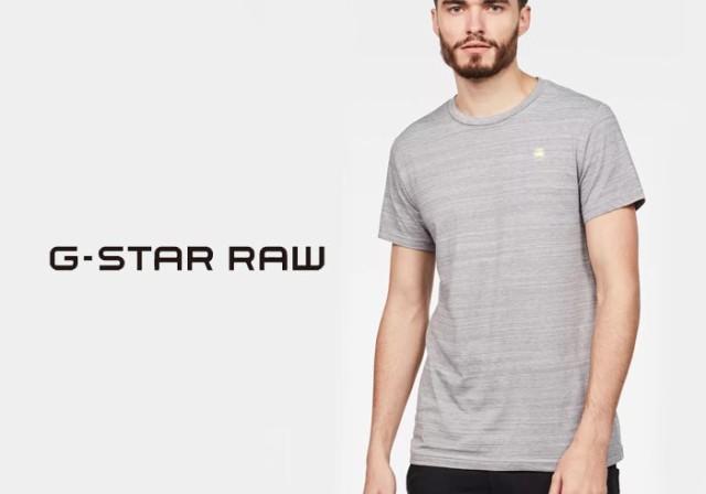 G-STAR RAW[ジースターロウ] New Classic Regular...