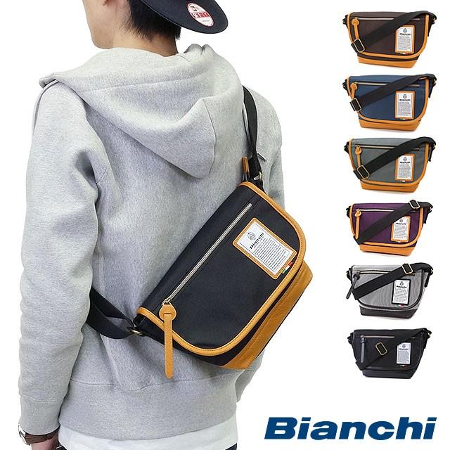 【国内正規品】Bianchi ビアンキ バッグ NBTC-35 ...