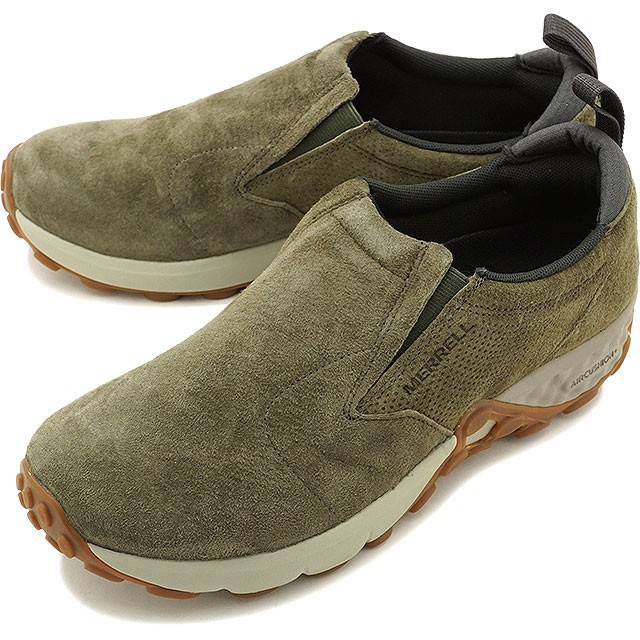 即納 MERRELL メレル メンズ MENS JUNGLE MOC AC...