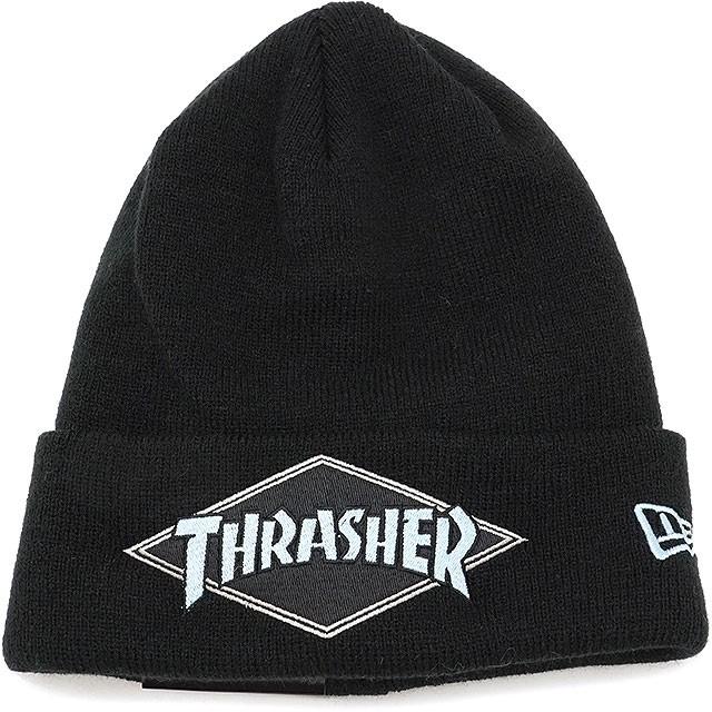即納 NEWERA ニューエラ New Era Thrasher ベーシ...
