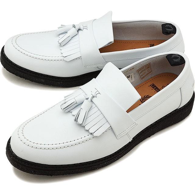 【即納】FRED PERRY フレッドペリー 靴 メンズ・...