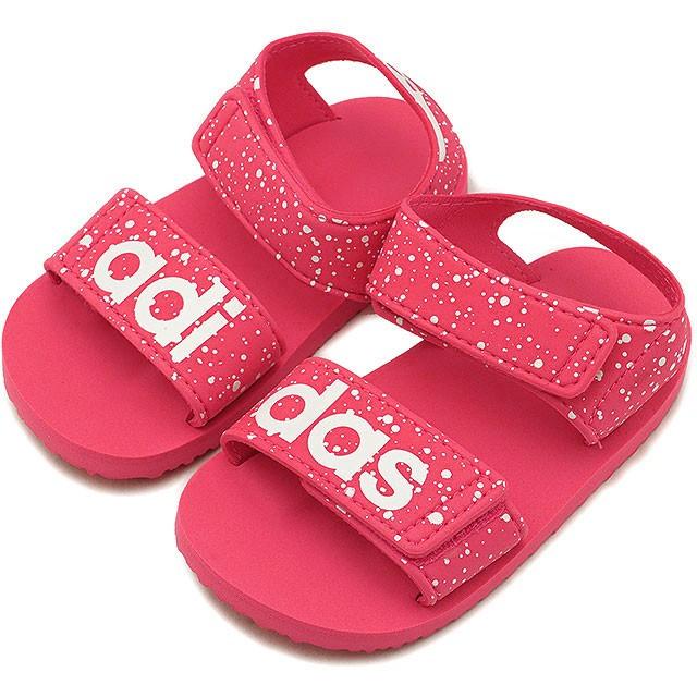 【即納】【13〜16cm】adidas アディダス サンダル...