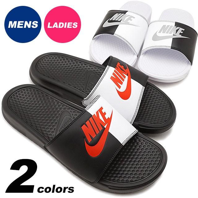 【SALE】NIKE ナイキ ベナッシ サンダル 靴 メン...