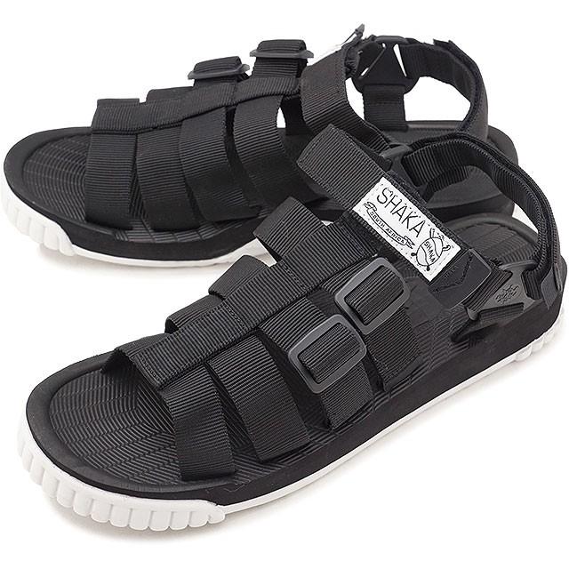 【即納】SHAKA シャカ サンダル 靴 メンズ・レデ...