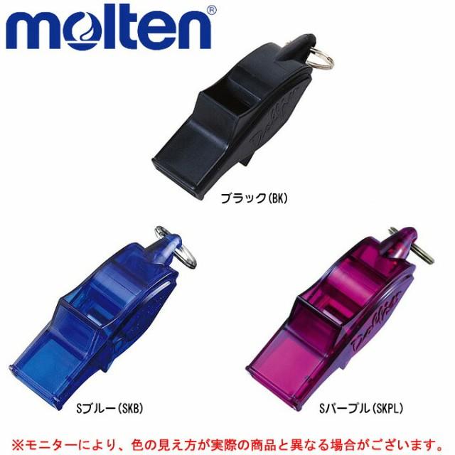 molten(モルテン)ドルフィンプロ(WDFP)笛 審判 ...