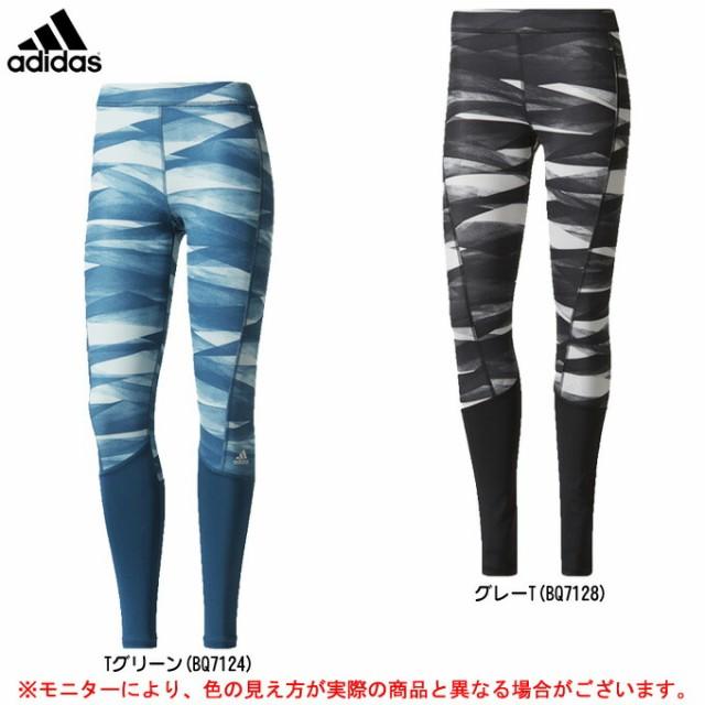 adidas(アディダス)W M4T テックフィットロング...