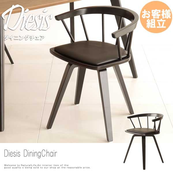 Diesis ディエシス ダイニングチェア (椅子 モダ...