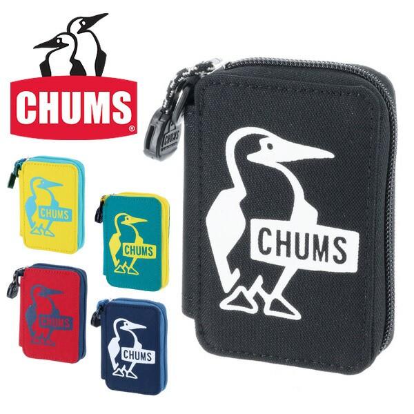チャムス/CHUMS/キーケース/CORDURA ECOMADE/Eco ...