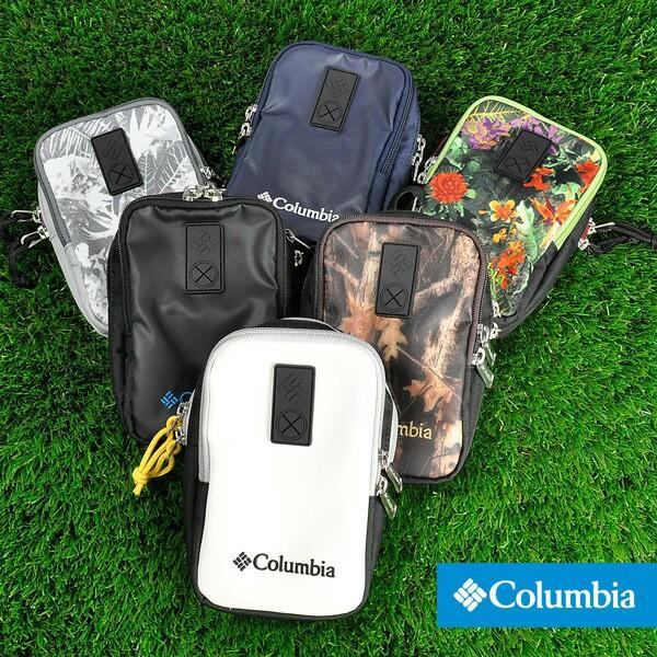 コロンビア/Columbia/ポーチ/Niobe VI/pu2012/メ...