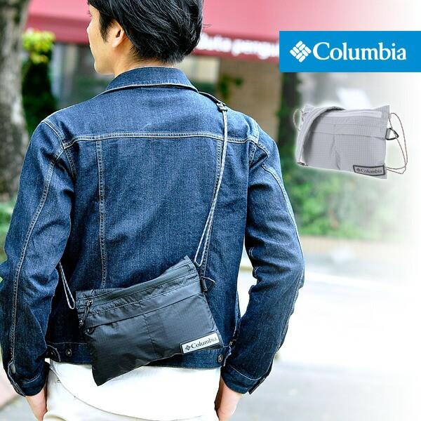 コロンビア/Columbia/ショルダーポーチ/Jacks Rim...