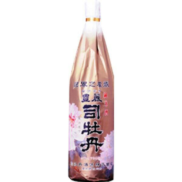 特撰 司牡丹 豊麗純米酒 1800ml (3-J012)