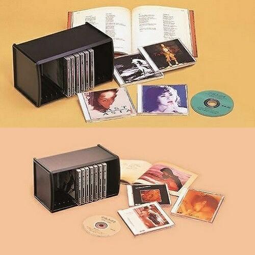 中島みゆき CD-BOX 1976〜1983 & 1984〜1992  全...
