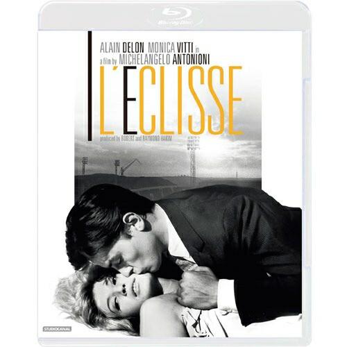 映画 太陽はひとりぼっち 〜L'ECLISSE〜 BD NHKDV...