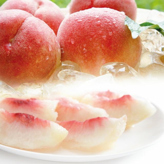 桃 山梨県産 数量限定 わけあり 2kg 果物 旬のお...