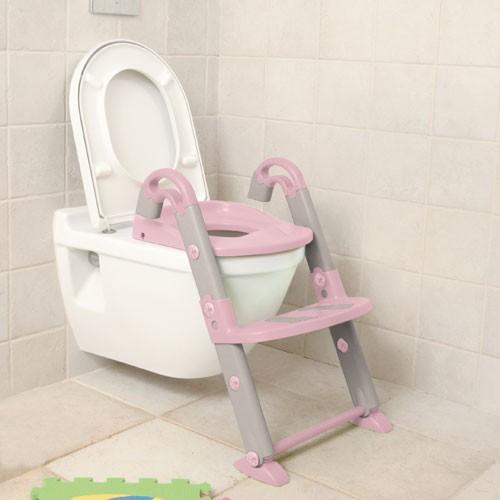 日本育児 3Wayトイレトレーナー  よいこレット ...