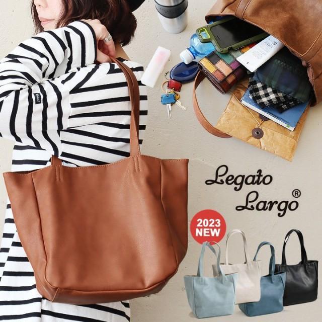 (レガートラルゴ) Legato Largo バッグ トート ...