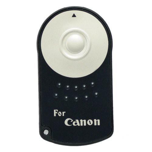 キャノン Canon リモート コントローラー RC-6 の...