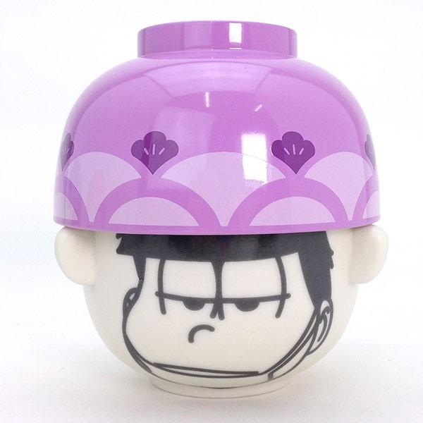おそ松さん 一松 汁椀茶碗セット 200ml