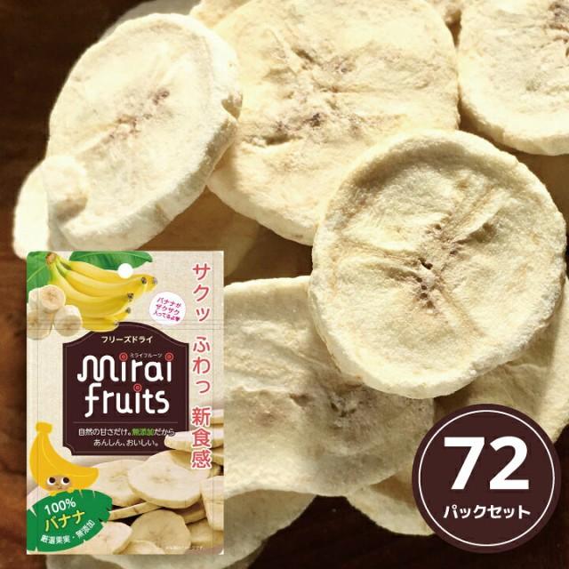 【予約 11月下旬】フリーズドライフルーツ mirai ...