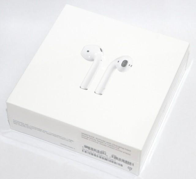 アップル純正  Apple  AirPods  エアーポッズ MM...