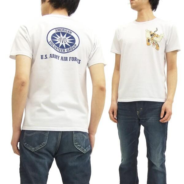 バズリクソンズ Tシャツ BR77369 23rd FIGHTER SQ...