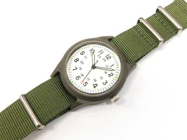 アルファ ベトナムウォッチ ALW-46374 ALPHA 腕時...