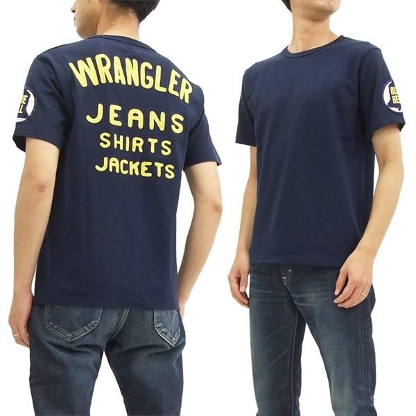 ラングラー ブルーベル Tシャツ WT5018 Wrangler ...