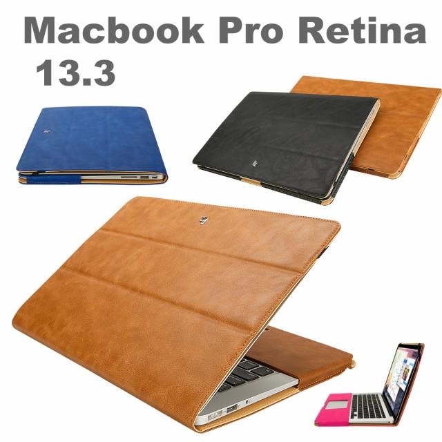 JISONCASE Macbook Pro Retina 13.3 ケース【送料...