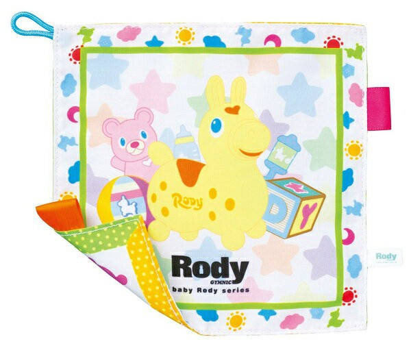 タグってガシャガシャ No.3754 baby Rody ローヤ...
