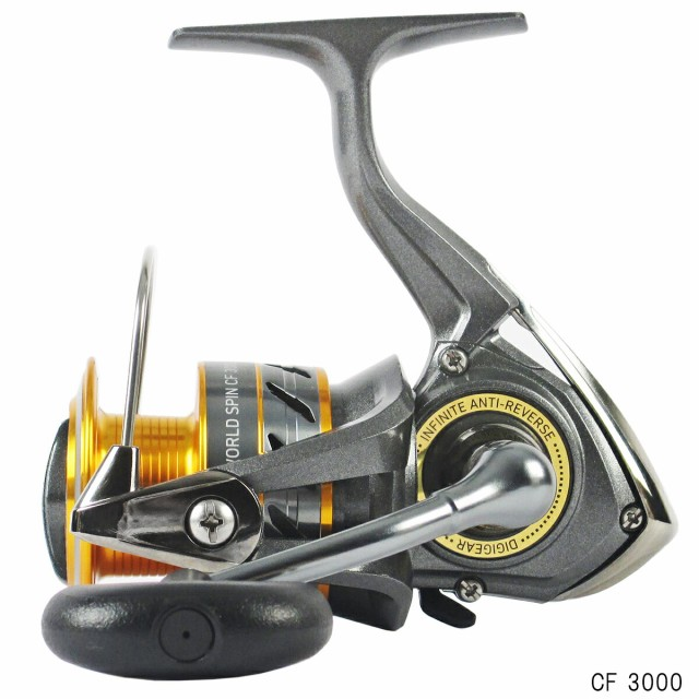 ワールドスピン CF3000