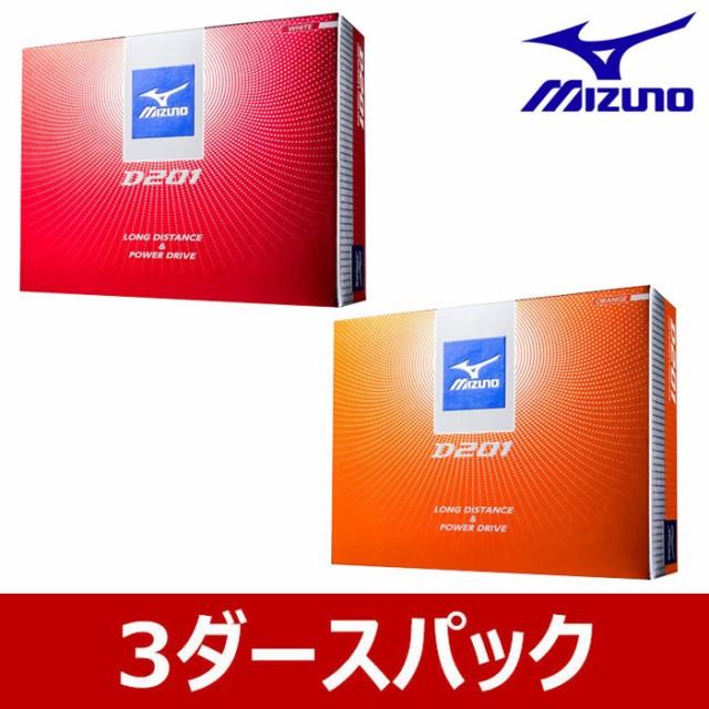 【3ダースセット販売】【ゴルフボール】MIZUNO-ミ...