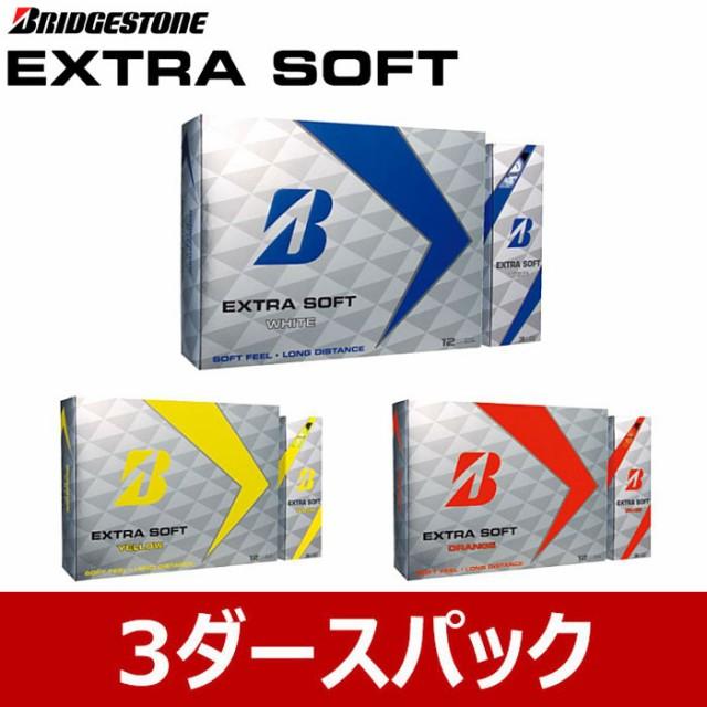 【3ダースセット販売】【ゴルフボール】ブリヂス...