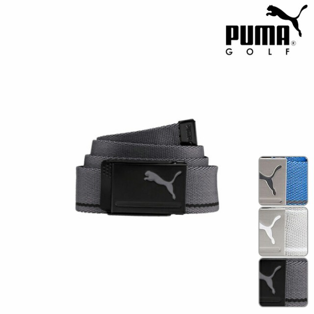 PUMA GOLF プーマゴルフ メンズ ベルト【053199】...