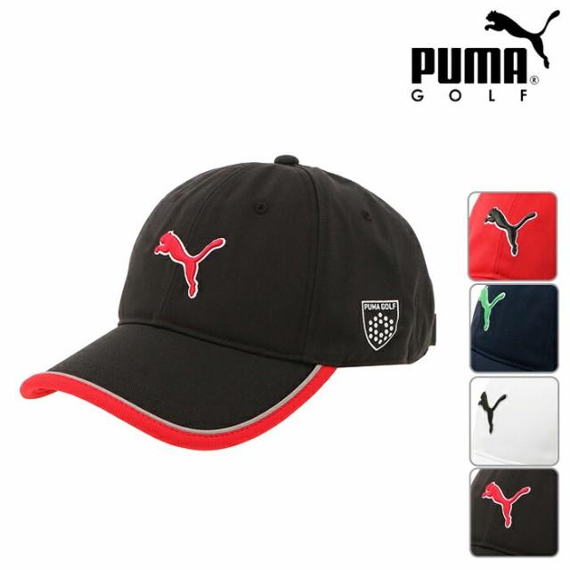 PUMA GOLF プーマゴルフ メンズ キャップ【866421...