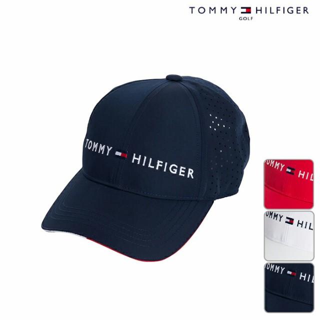 TOMMY HILFIGER トミーヒルフィガー ハーフメッシ...