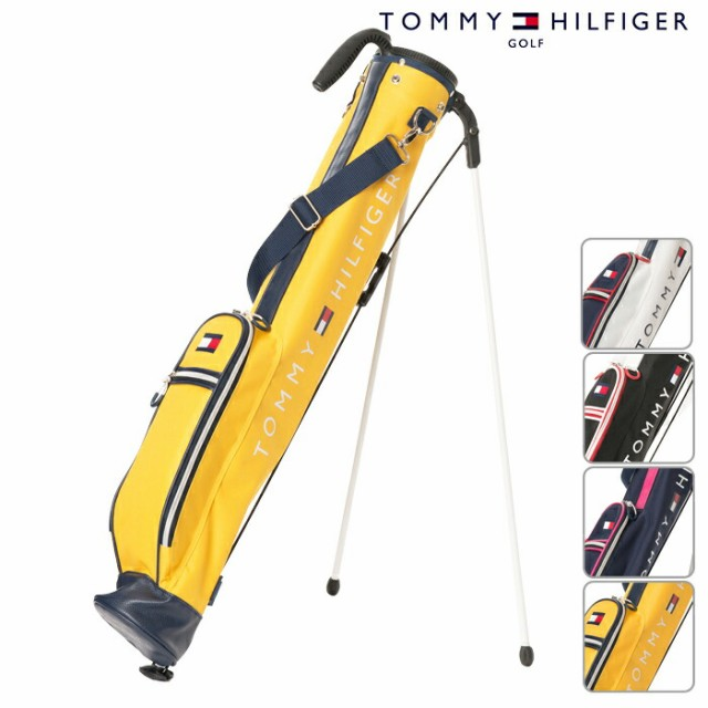 TOMMY HILFIGER トミーヒルフィガー 4.5型 スタン...