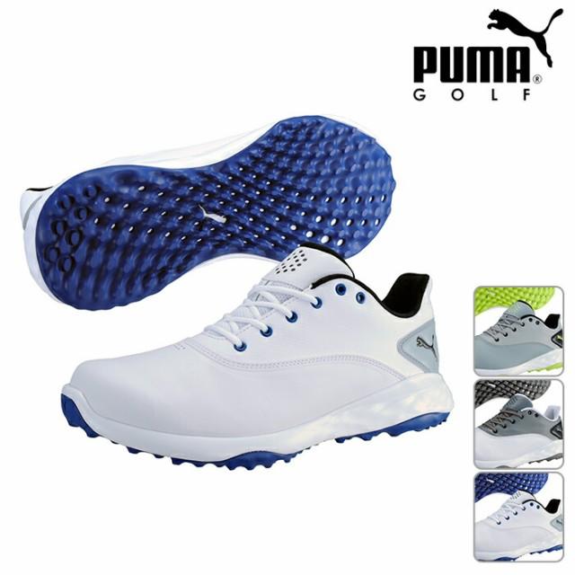PUMA GOLF プーマゴルフ ゴルフシューズ MENS メ...