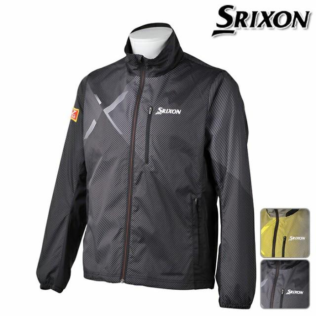 SRIXON-スリクソン by デサント- MENS メンズ フ...