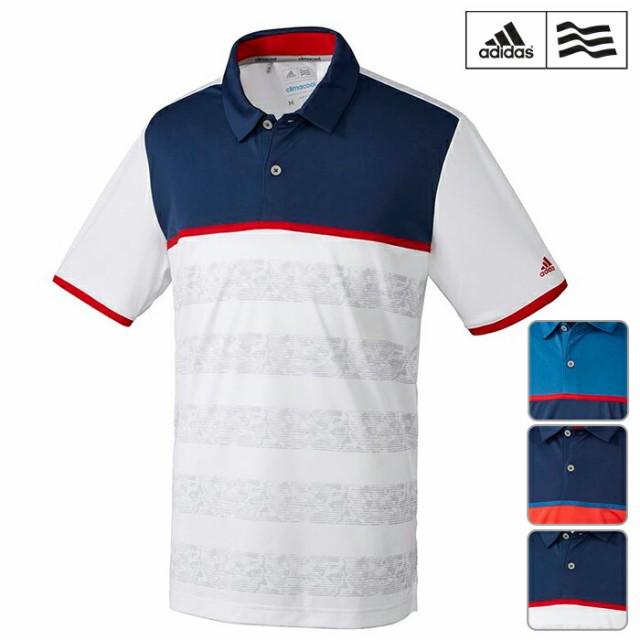 【LCD59】【NEW春夏モデル】adidas golf-アディダ...