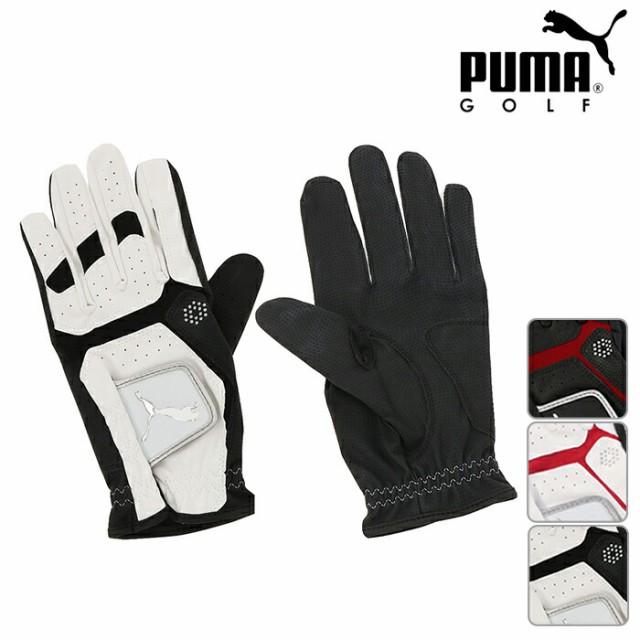 PUMA GOLF プーマゴルフ ゴルフグローブ UNISEX ...
