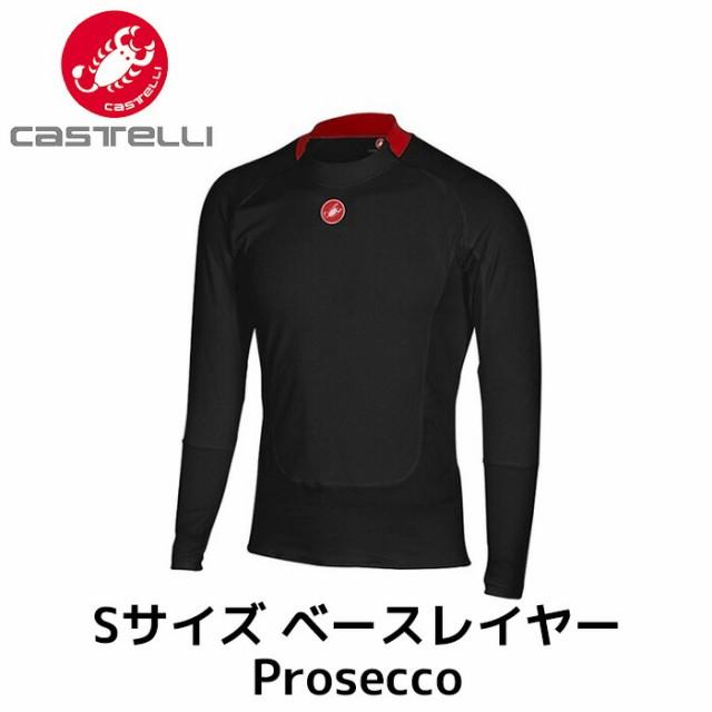 Castelli(カステリ) Prosecco プロッコ Long Slee...