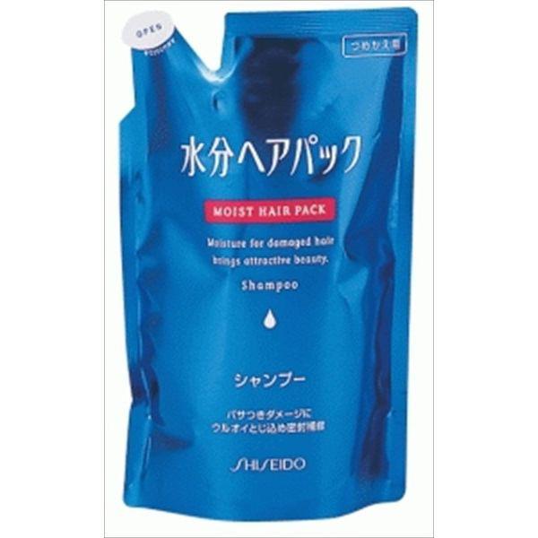 エフティ資生堂 水分ヘアパックシャンプー詰替え4...