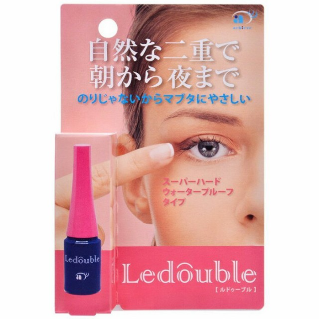 Ledouble ルドゥーブル 2ml アイプチ【メール便配...