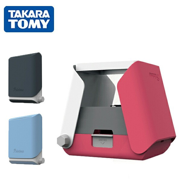 タカラトミープリントスTPJ-03Sスマートフォン用...