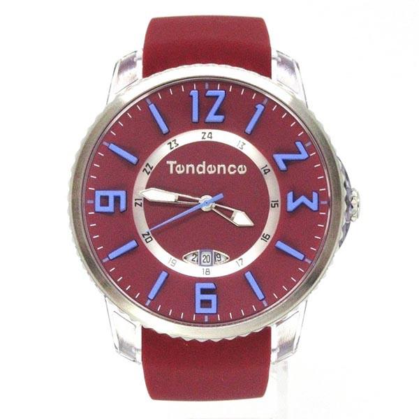 テンデンス TENDENCE 腕時計 TG131001 Slim Pop B...