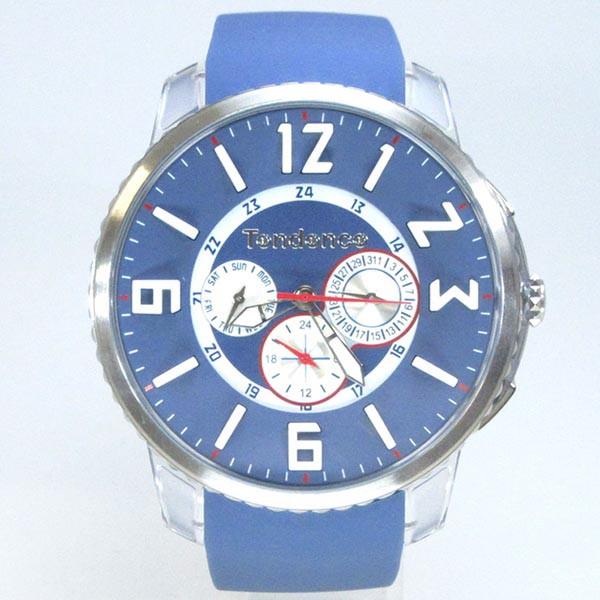 テンデンス TENDENCE 腕時計 TG165001 Slim Pop M...