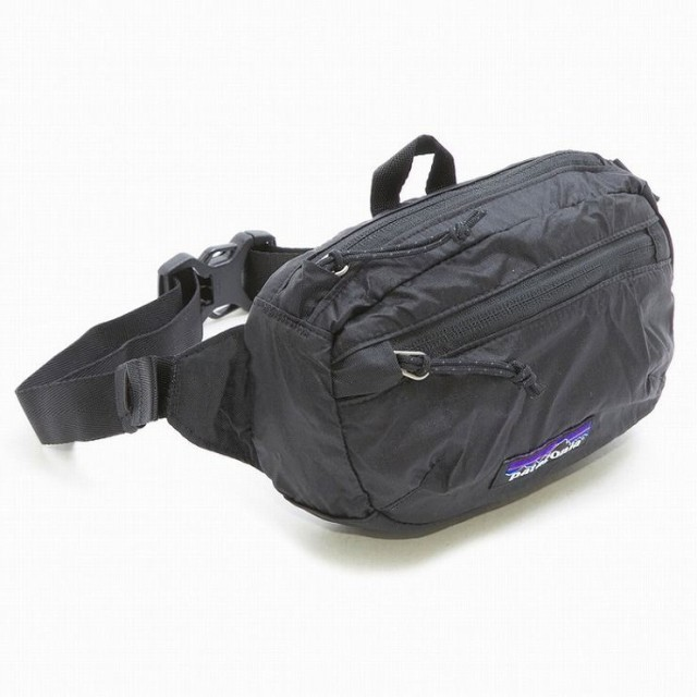 PATAGONIA LW Travel Mini Hip Pack 1L ウエスト...